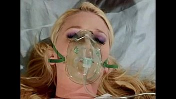 Rachel Rotten Latex Nurse