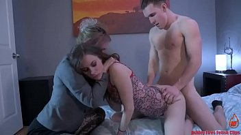 Mommy and Brother House Rules Modern Taboo Family