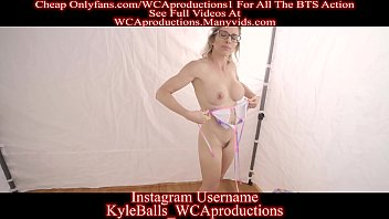 Beach Changing Room With My Stepmom Part 5 Cory Chase