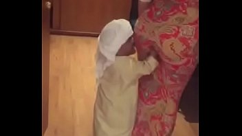 Chutiya Sheikh With Sexy Lady