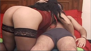 Amateur home made porn anal Italian amateur couple in mask fucks and filmed