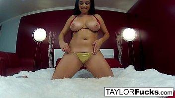 Taylor Vixen's GoPro solo