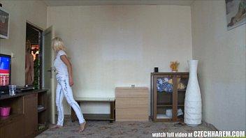 Amazing Mature Harem Orgy 5 min