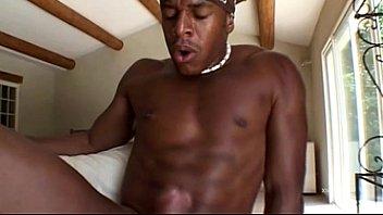 Black Workman Bangs White Horny Housewife 40 Min