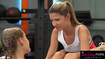 """Gina Gerson """"I definitely want to do something more with you"""" S1:E5"""