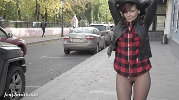 Pantyhose shedick Jeny smith pantyhose fire walking