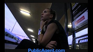 Publicagent I Put A Smile On Nessy's Face
