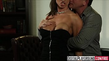 Slugs fucking my ass - Dirty assistant franceska jaimes fucks her boss on his desk - digital playground