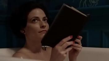 Fleming Hand Spanking Lara Pulver