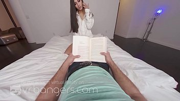 VRBangers.com-Valentine's Fuck Day With Gianna Dior Is All You Need In