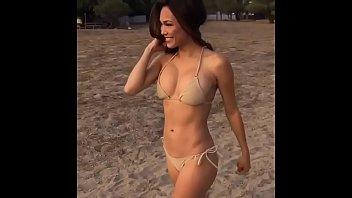Lustig und bikini Hot bikini compilation - jiggling and bouncing boobs