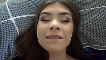Atk natuyral and hairy Amateur pov fucking and orgasms with a super hot teen winter jade