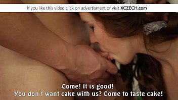 Crazy sex party with lot of group sex 20 min