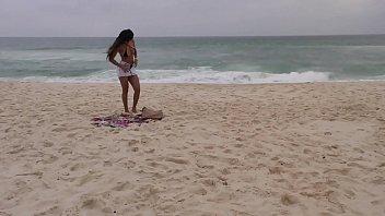 Sexo Depois da Praia- Shayenne Samara e Jack Kallahari 11 min