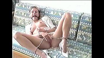 Amateur Swedish Erotic Bondage 2 54 min