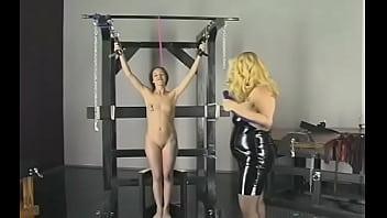Sweetie Pussy Fuked Slavery