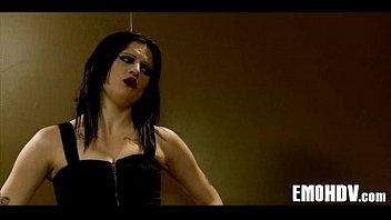 Emo whore gets fucked 077