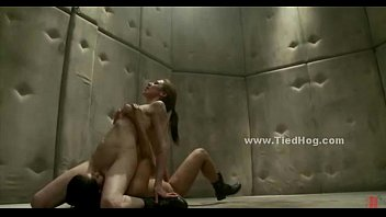 Sex slaves in secret facility