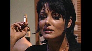 Lesbian mature movie Lbo - wild widow - full movie