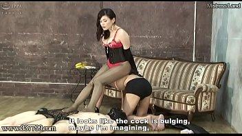 Japanese Mistress Foot Worship