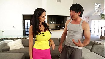 Milf teacher babe porn flash video - Mexican dance teacher fucks ava addams