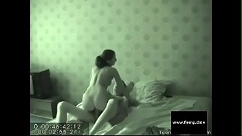 Young girl fucked on hidden cam