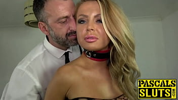 grand mother sex video