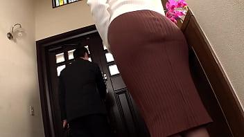 アメリカ人留学娘と日本人妻の汗ダク密着レズセックス 全身をヤラしく舐め合い、トロける程熱く絡み合うゆかりとジューン 美川由加里/ジューン・ラブジョイ