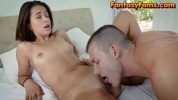 Dizzed Off Sister Getting Cock From Brother - Izzy Bell, Codey Steele - FamilyTherapy