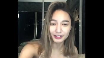 Sachzna Laparan Nipple Slip Viral Video