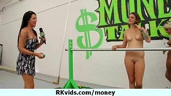 Thats the Spirit - money does talk 10
