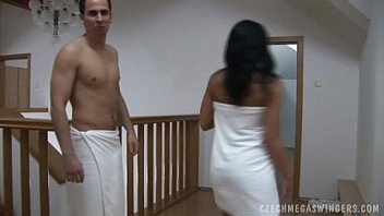 CZECH SWINGERS MEGA PARTY pornhub video