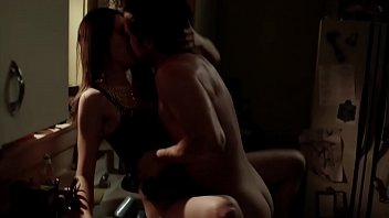 Emmy Rossum - Topless in Shameless Sex Scene - (uploaded by celebeclipse.com)