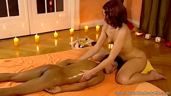 Exotic Tantra Massage For Women