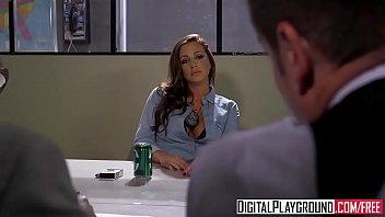 DigitalPlayground True Detective A XXX Parody Episode 4