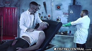 Gay hugh fat cocks Daddy doctor his big dick monster fuck nerdy assistant