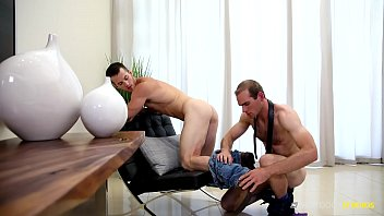 """NextDoorStudios Hairy Muscle Daddy Analized y. Tattoed Hunk <span class=""""duration"""">10 min</span>"""