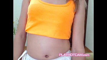 Little Hot Teen Is Ready To Be Controlled By U On PLAYHOTCAM