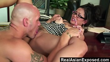 Ebony secretary fucking dogy style Jessica bangkok is the best secretary ever - camstripgirls.com