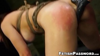 Kylie Rogue fucked by machine and real cock really hard
