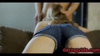 Abigaile Johnson amazing sex