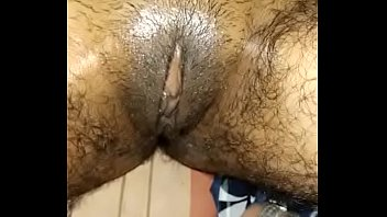 Hot wife pussy massage and fuck