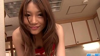 Serious pussy play along lingerie model Aoi Yuuki 12分钟