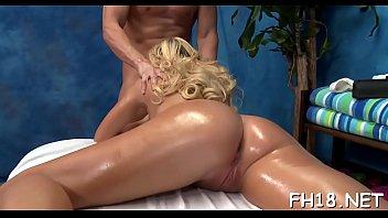 Hot massage movie Vorschaubild