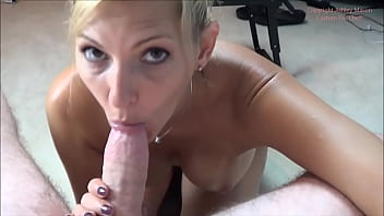 POV Cock Sucking