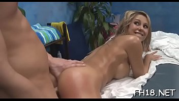 Ravishing blonde Natalie Vegas gets wrecked