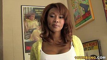 Kymora Lee Interracial Orgy