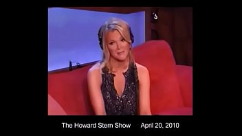 Deedee pfeiffer nudes The howard stern show compilation
