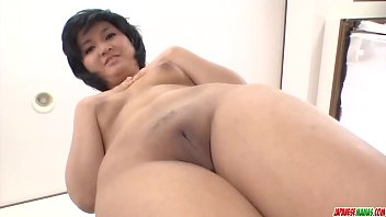 Saki Umita bends for cock during casting and gets anal fucked - More at Japanesemamas com