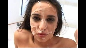 Facial port wine stain makeup 7 - paulina vianni
